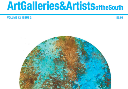 H+K in Art Galleries & Artists of the South