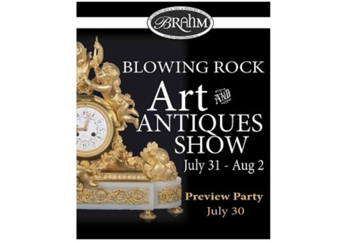 Blowing Rock | Art and Antique Show