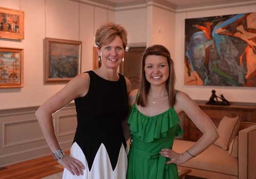 Family opens art gallery in downtown Spartanburg