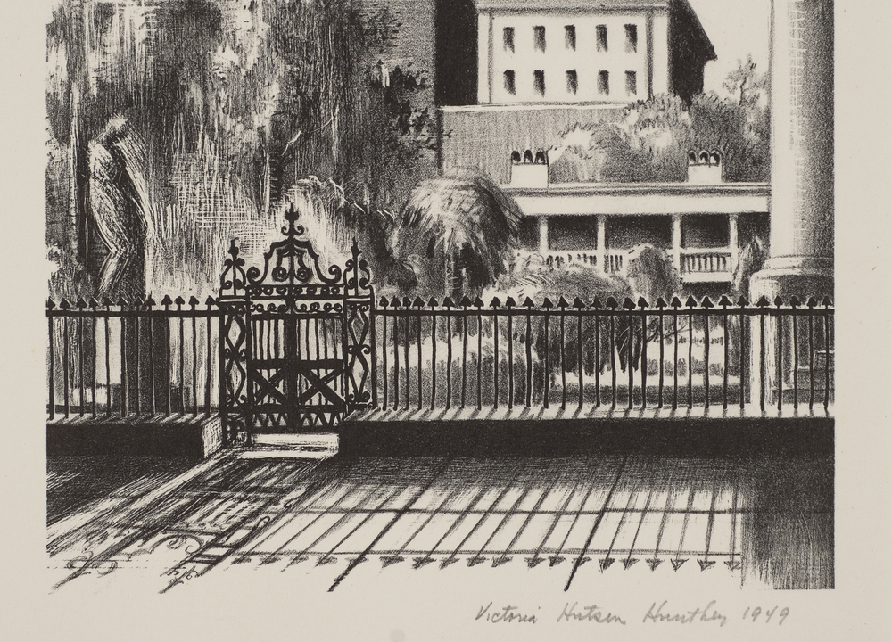 Charleston #1
