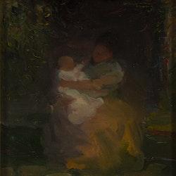 Adams, Wayman (1883-1959)